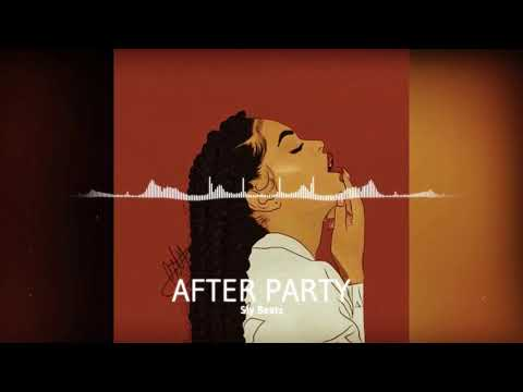 """AFTER PARTY"" Afro Beats 2018 Type Wiz Kid x Patoranking by SlyBeatz"
