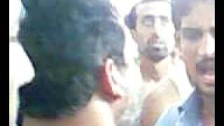 JALOOS-A- MATEM SYED ZULFI SHAH AT THOKER  NIAZ BAG LAHORE.avi