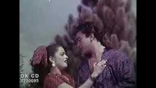 Download NOOR JAHAN WE TERE NAAL PYAR HO GAYA FILM NAILA 1992 MP3 song and Music Video