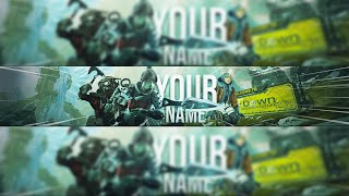 Free Apex Legends Banner
