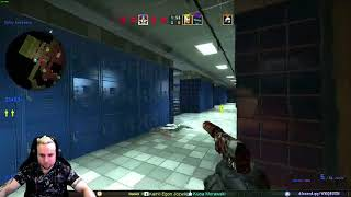 Counter - Strike GO - Takie banie się wali w toalecie ! - Link w opisie do pełnego filmu