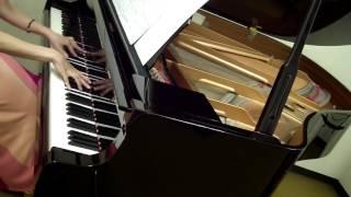 """天皇陛下御即位10年奉祝曲 """"Anniversary"""" Piano Concerto c-moll YOSHIK..."""