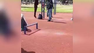 Motivación Gym JAV NO HAY EXCUSA