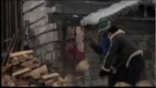 Rocky 4 - Training Scene (High Quality)