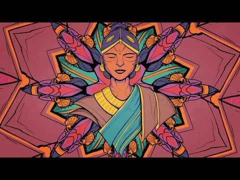 SARANG (सारंग) - Janaka Selekta ft Vidya Venkat [Music  Video]   Dir by Sachi Ediriweera 