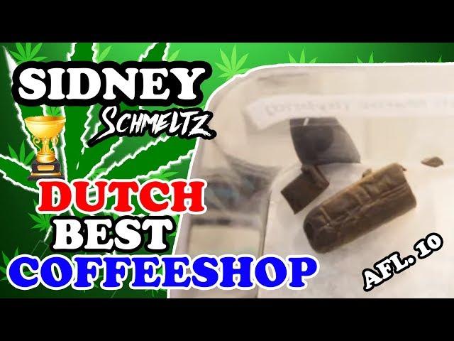 Dutch Best Coffeeshop - Afl. 10