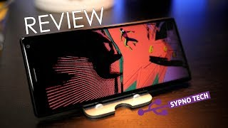 Sony Xperia - Sony Xperia 10 Review: The Screen You Never Asked For