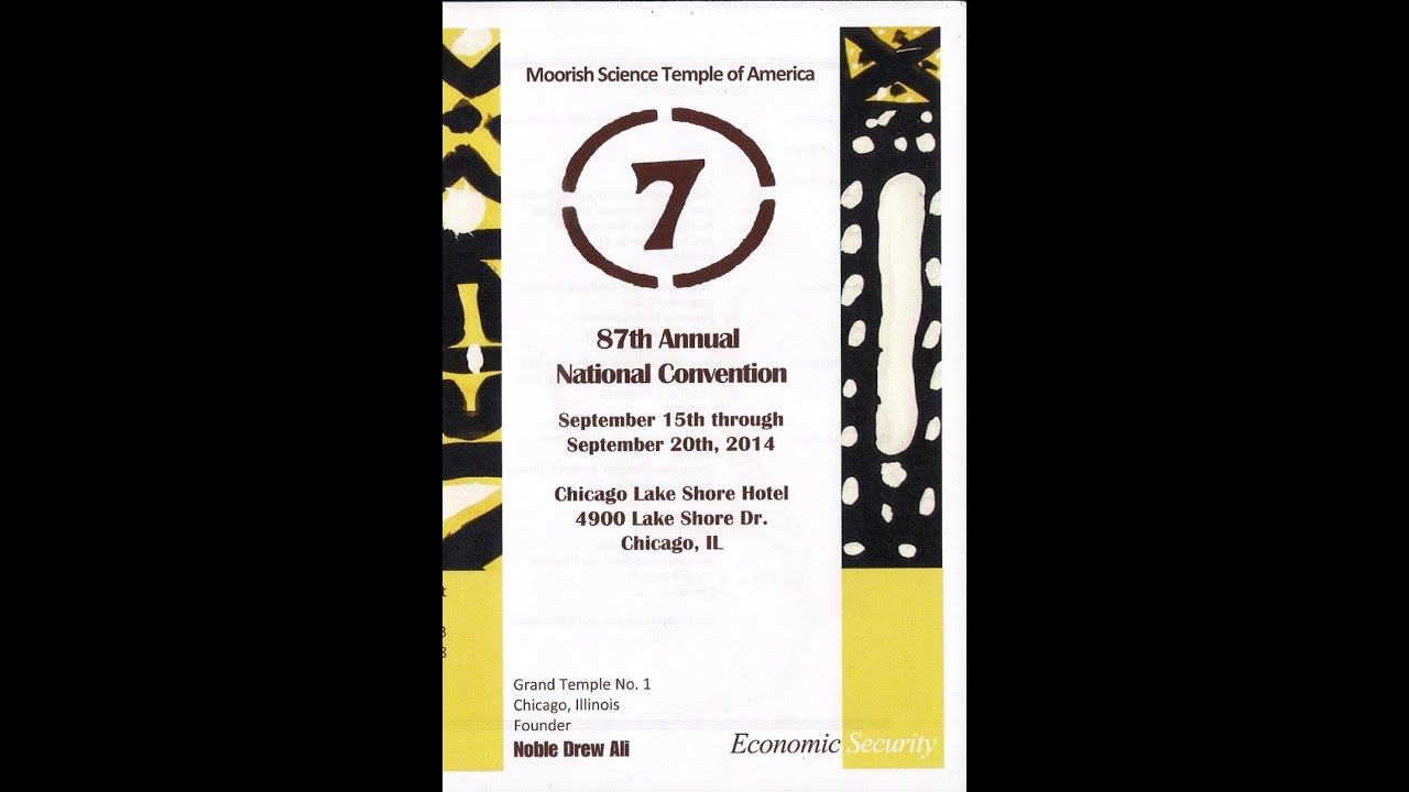 87th Annual National Convention Economic Security 2014