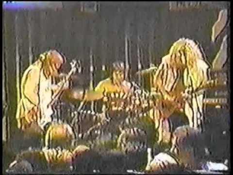 Los Tres Gusanos -- Cabo -- 10.19.1995