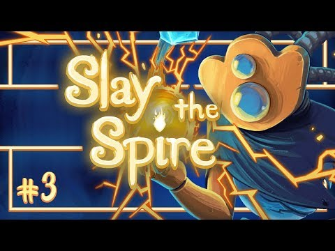 Let's Play Slay the Spire: Quick Cycle - Episode 3