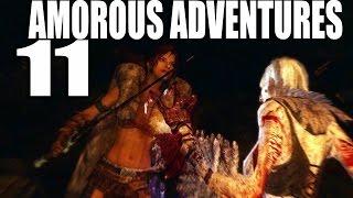 Amorous Adventures 11 - MAKE THEM BLEED