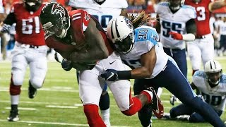 Titans vs. Falcons 2015 NFL Preseason Week 1 highlights