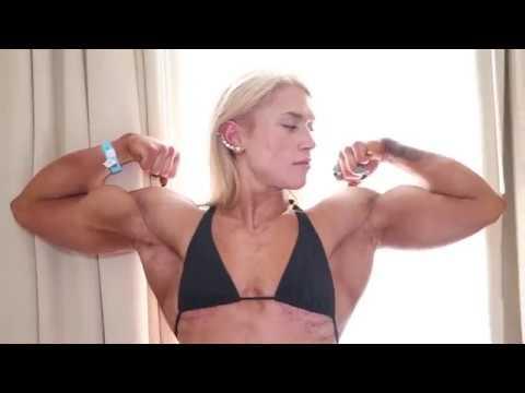 Femcepsfan's Female Bodybuilding