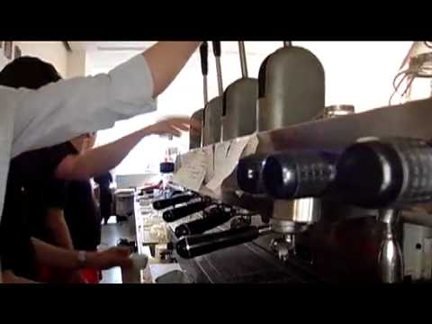 Living Coffee with Paul Bassett