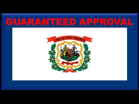 West Virginia State Car Financing : Fast Auto Loan Approval Services for Bad Credit or No Credit