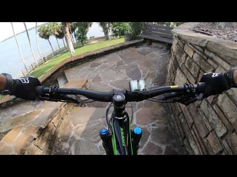 Urban Riding in Safety Harbor FL - Making the Most of No Nearby Trails