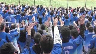 【神応援】本当にスゴイ!約6分間『SKIN HEAD RUNNING』千葉ロッテマリーンズ  Amazing cheering squad Japanese baseball thumbnail