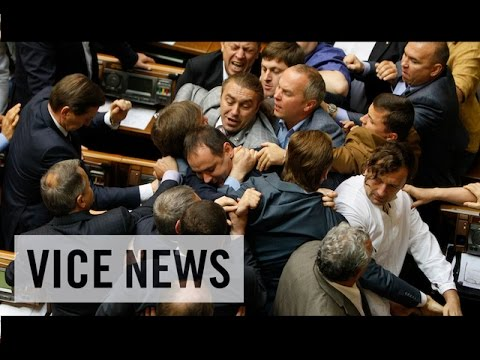 VICE News Daily: Beyond The Headlines - July, 23 2014