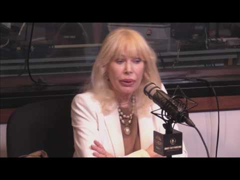 M.A.S.H. Actress & Animal Activist- Loretta Swit (Hot Lips) The Late Joey Reynolds