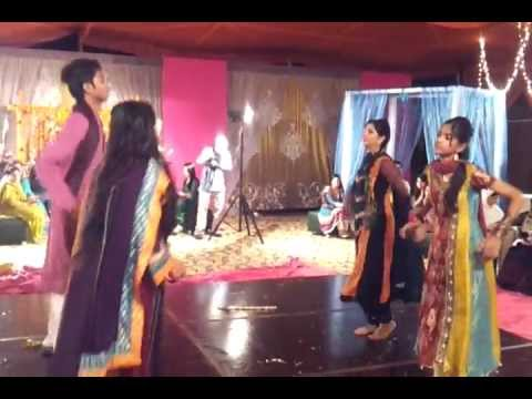 Daandiyan Performance on