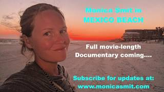 Documentary teaser: 7 months after Mexico Beach Met a devil named Michael
