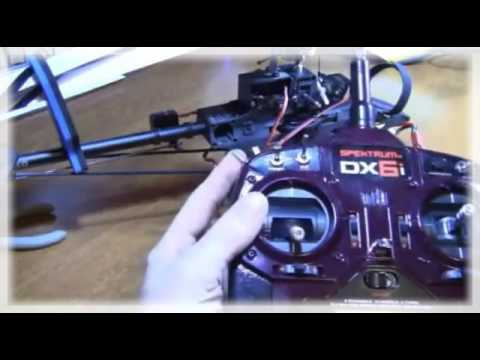 RC Helicopter Rc Helicopter - 450 Set up & Tutorials RC Helicopter