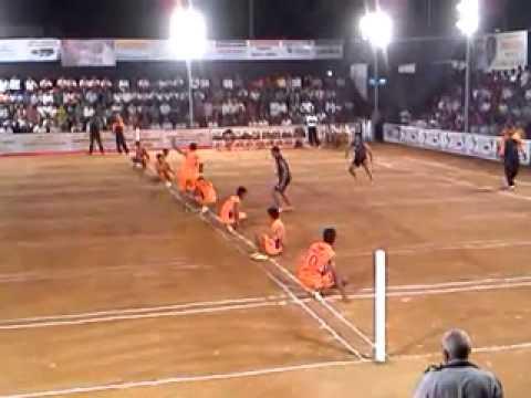 Kho Kho Premier League Youtube