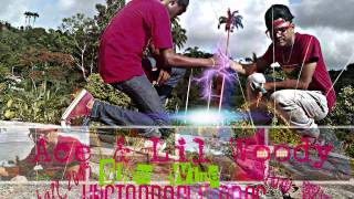 Ace ft Lil-Woody - Slow Wine (DanceHall 2013) UnStoppable (Block Party Riddim)