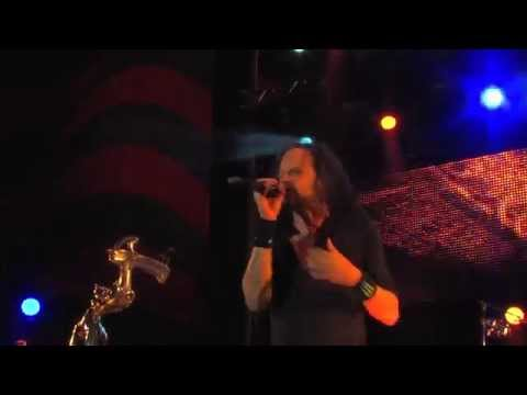 Korn Live - Kill Mercy Within & Chaos Lives In Everything @ Sziget 2012