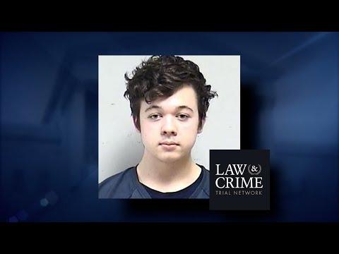 Kyle rittenhouse accused of violating bond hearing