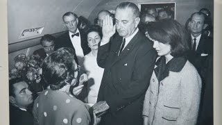 Top Finds: John F. Kennedy & Lyndon B. Johnson Signed Photographs