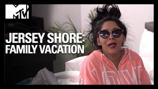 Snooki Reveals Angelina's Return 😨  Jersey Shore: Family Vacation   MTV