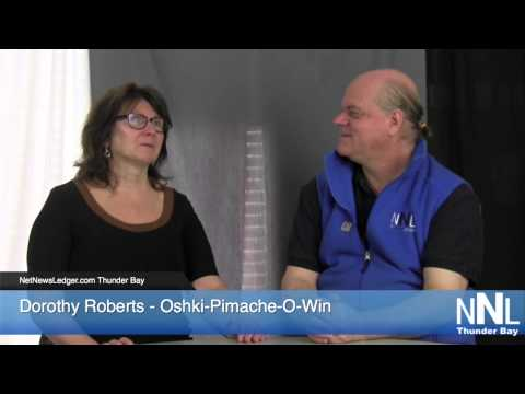 Oshki   Dorothy Roberts   Interview April 29 2015 4