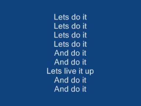 Black Eyed Peas - I've Got a Feeling + Lyrics - YouTube