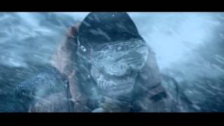 Murder on Everest - Teaser Trailer