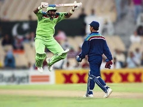 India vs Pakistan: Reliving India-Pakistan nail-biting rivalry