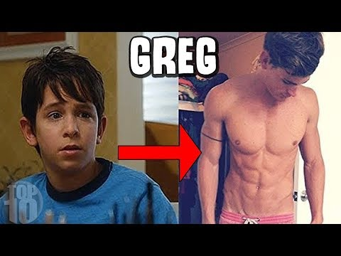 Child Actors You WON'T Recognize Today