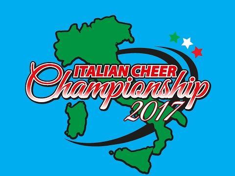 Italian Cheer Championship 2017