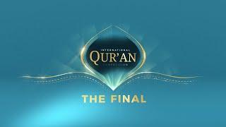 International Qur'an Competition Final | 13th December 2020
