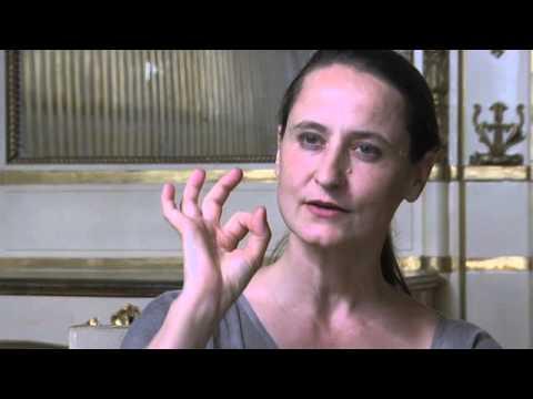 Intervista a/Interview with  Sasha Waltz (Teatro alla Scala)