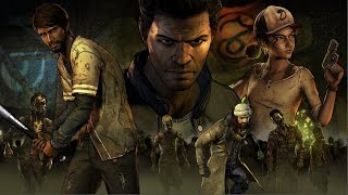 The Walking Dead: A New Frontier Episode 3 Launch Trailer Song