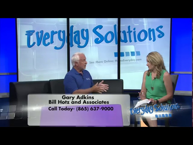 Bill Hotz & Assoc - Everyday Solutions - Personal Injury
