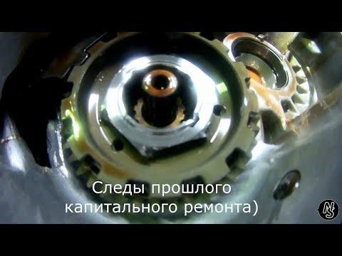 Фото к видео: Ремонтируем АКПП Chevrolet Lacetti после капитального ремонта.