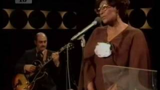 """You Turned The Tables On Me"" - Ella Fitzgerald 