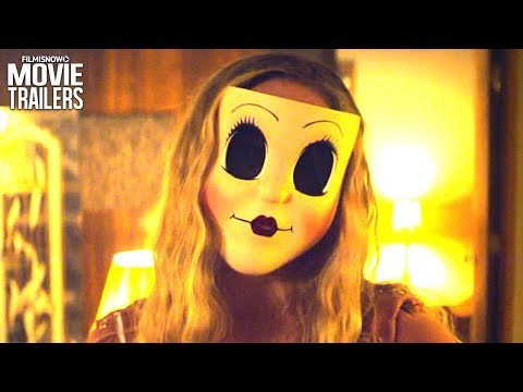 THE STRANGERS 2: PREY AT NIGHT | New Clips Compilation for Horror Sequel
