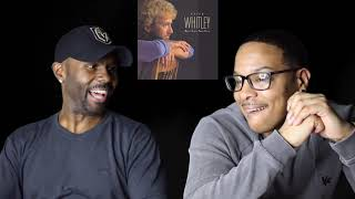 Keith Whitley - Don't Close Your Eyes (REACTION!!!)