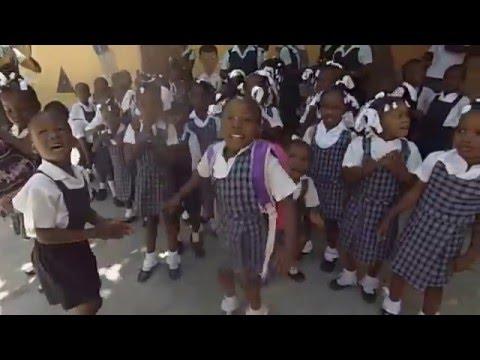 MCSHS Haiti Trip 2016