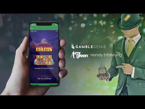 Mrgreen Casino Handy Rezension