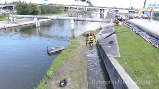 Video Dino6 - Canal Clean Up download MP3, 3GP, MP4, WEBM, AVI, FLV Mei 2018