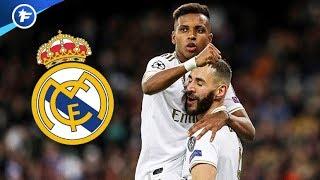 VIDEO: Le triplé de Rodrygo avec le Real Madrid enflamme l'Espagne | Revue de presse